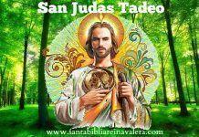 Oracion A San Judas Tadeo Para El Trabajo Y Casos Desesperados
